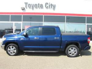2014 Toyota Tundra 1794 Limited Edition