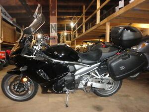 2012 SUZUKI GSX1250 *BLOW OUT*