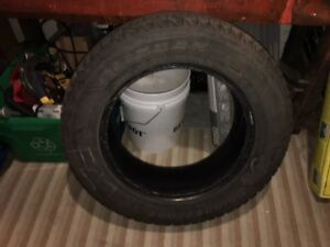 Bridgestone Blizzak Winter tires for sale