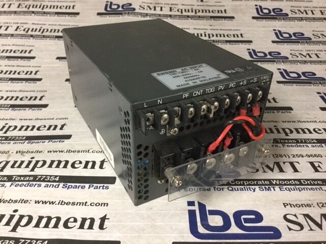 Nemic Lambda 5 VDC Power Supply EWS300-5