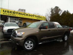 2010 Toyota Tundra 4x4 / long box low km  We Finance!!!