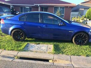 $7000 holden commodore ve Dandenong Greater Dandenong Preview