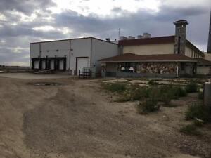 Kitchen,Warehouse,Freezer, Food Production,Transportation Hub Moose Jaw Regina Area image 3