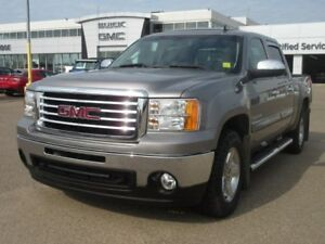 2012 GMC Sierra 1500 SLT. Text 780-205-4934 for more information