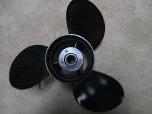 "19"" Pitch Aluminum Propeller"