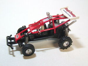 """""""Rough Country"""" - VTG Suspension, Friction Race Car by MC Toy"""