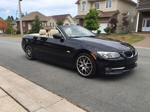 2011 BMW 3-Series 328I Convertible Lady Driven! 2 Owners!