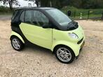 Smart Fortwo Pulse 2003 Revisie Garantie  APK tot 10-2020