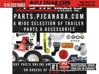 Trailer Parts & Accessories - FREE SHIPPING ON ORDER $99 AND UP! London Ontario Preview
