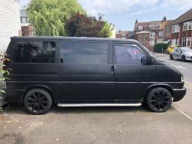 Volkswagen T4 1996 Short Base Van