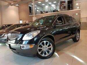 2011 Buick Enclave CXL-AWD-NAVIGATION-PANO ROOF-LOADED