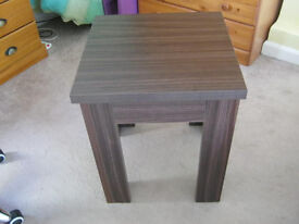 Lamp/Occasional Table
