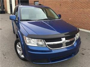 Dodge Journey SXT 2009,AUTO,6 CYL,MAGS,CRUISE,AC,5 PASSAGERS!