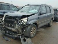 2005 HONDA CR-V I-CTDI DRIVER SIDE REAR LIGHT (BREAKING)