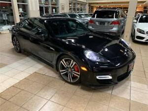 2013 PORSCHE PANAMERA TURBO AWD NO ACCIDENT NAVI CAM BLNDSPT LIK