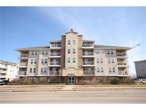 249 Gregoire Dr. 2bd. Condo comes with heated private garage