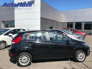 2011 Ford Fiesta SES Hatchback *Cuir* Sieges-Chauffant* Clean!