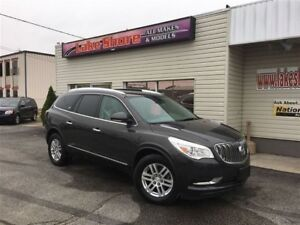 2014 Buick Enclave Convenience GREAT BUY