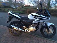 Honda CBF 125 for sale