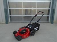 2017 Snapper XD 82v Max Lithium Ion Mower 21 in. Winnipeg Manitoba Preview