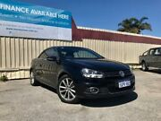 2011 VOLKSWAGEN EOS CONVERTIBLE *  FREE 12 MONTH INTEGRITY WARRANTY * Inglewood Stirling Area Preview