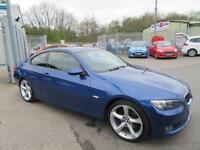 2008 58 BMW 3 SERIES 2.0 320D SE 2D 175 BHP DIESEL