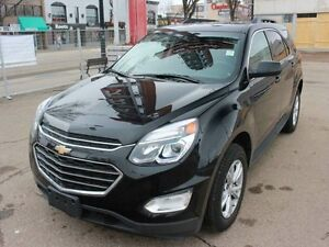 2016 Chevrolet Equinox LT AWD NAV SUNROOF FINANCE AVIALABLE