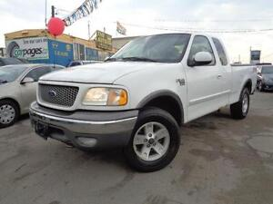 2003 Ford F-150 XLT, LOADED! TRADE IN SPECIAL! 416-742-5464