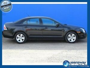 ***REDUCED***   2007 Ford Fusion SE