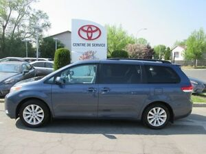 2013 Toyota Sienna XLE AWD!!! MAGS ROOF LEATHER