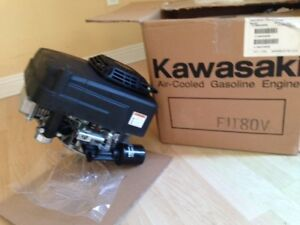 Brand New Kawasaki FJ180V DS09S 6HP Lawn mower engine