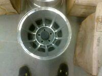 15x10 aluminum mags