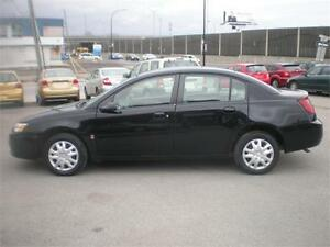 2006 Saturn Berline Ion