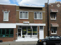 Duplex Semi-Commercial
