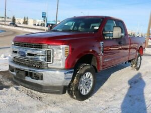 2019 Ford Super Duty F-250 SRW XLT, 603A, 6.7L POWERSTROKE, 4X4,