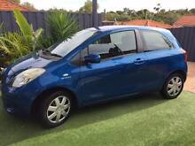 2007 Toyota Yaris Hatchback - 1 Owner & In Excellent Condition Claremont Nedlands Area Preview