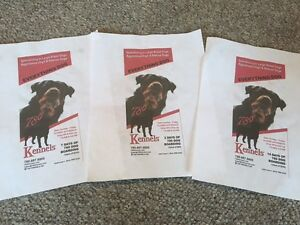 gift certificates for 780 Kennels Dog Boarding
