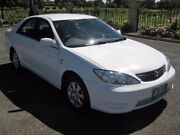 2006 Toyota Camry ACV36R MY06 Altise White 4 Speed Automatic Sedan Enfield Port Adelaide Area Preview