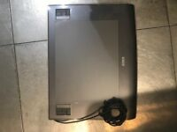 Wacom Intuos 3 Graphics Tablet Model: PTZ-930