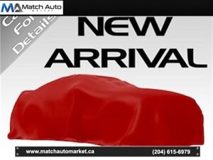 *Safetied* 2010 Dodge Charger SXT *Leather* *Low Km* *AC*