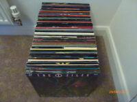 Laserdisc job lot.