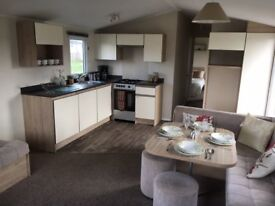 2016 Willerby Mistral DGCH Trecco Bay Porthcawl 2018 FEES INCLUDED