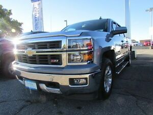 2015 Chevrolet Silverado 1500 LT $303 bi-weekly over 84 months