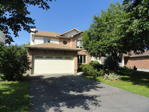 Excellent Single Family Home - Kanata