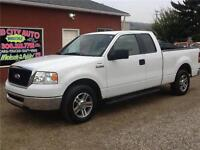 2008 Ford F150 XLT RWD 116kms $5995 TODAY ONLY WELL BELOW BLACKB