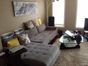 3-bedroom Townhouse in Terwillegar Towne for Rent