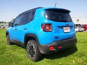 2015 Jeep Renegade Trailhawk London Ontario image 5
