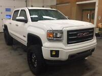 2014 GMC Sierra ~ ALL TERRAIN ~ Lifted ~ Only $331 B/W Tax Incl.