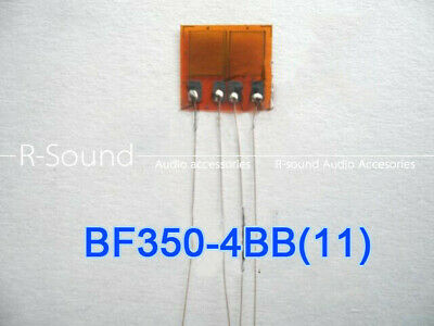 Bf350-4bb11 High Precision Strain Gauge With Temperature Self Compensation