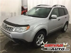 Subaru Forester 2.5 AWD A/C MAGS 2011
